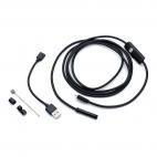 Технический USB эндоскоп с поддержкой Android (5.5 мм., 2 метра) - 4
